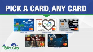 Debit & Credit Cards